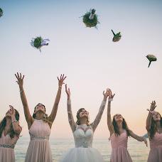 Wedding photographer Paolo Ferrera (PaoloFerrera). Photo of 27.03.2018