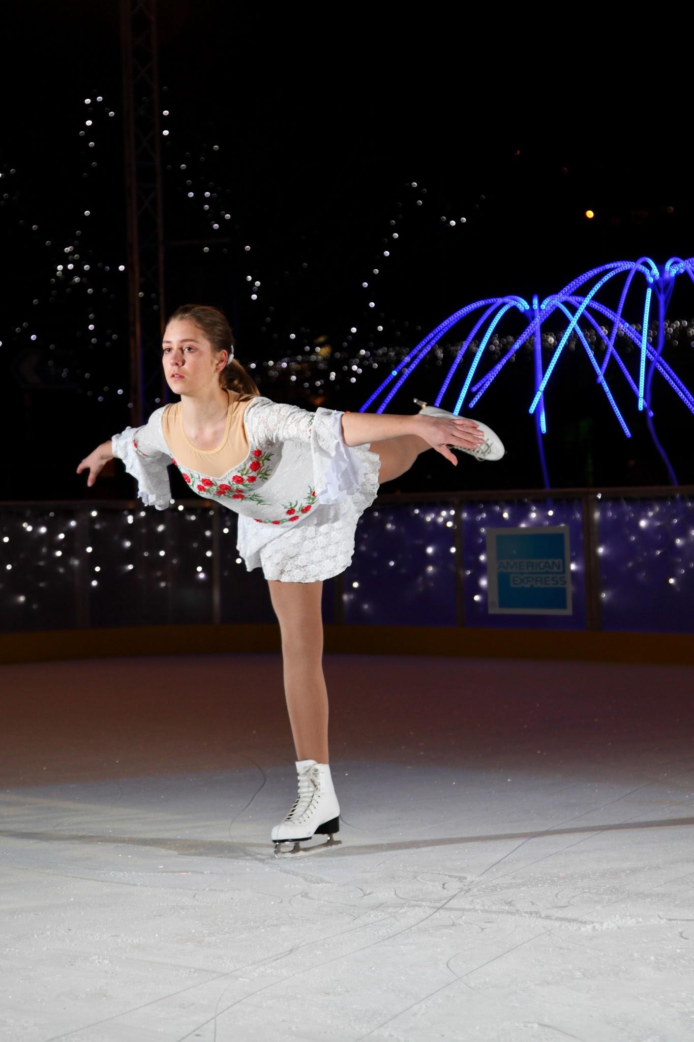 Photo: Stars on Ice