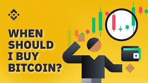 Should I buy Bitcoin 4