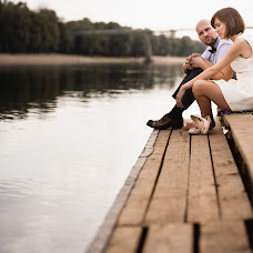 Wedding photographer Aleksandr Shebuldaev (Sheider). Photo of 13.09.2013