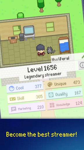 Streamer Sim Tycoon screenshot 8