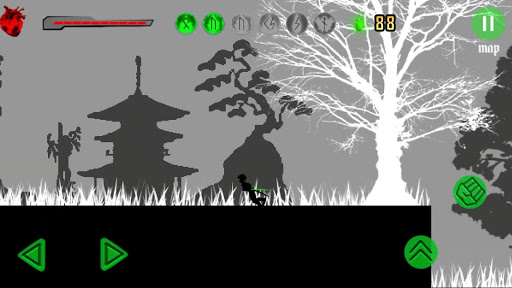 Shadow of the Dragon 6450000 screenshots 13