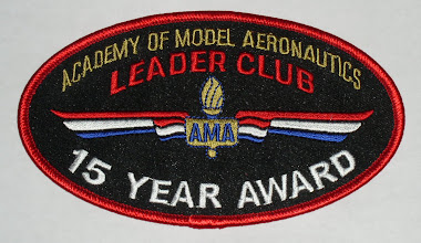 Photo: Our Clubs New 15 Year Leader Club Award