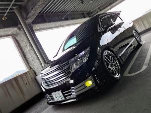 エルグランド PNE52 Rider V6のカスタム事例画像 こうちゃん☆Riderさんの2020年04月19日18:56の投稿