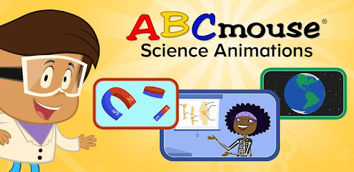 ABCmouse Science Animations - Apps on Google Play