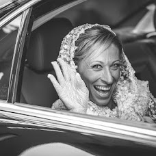 Wedding photographer Calogero FERRERI (calogeroferrer). Photo of 20.04.2015