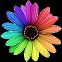 Flowers LWP Pro icon