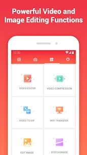 Fenix Recorder – Screen Recorder & Video Editor Apk Download For Android 4