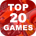 Games free download for phone icon