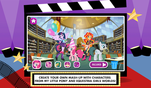 My Little Pony: Story Creator screenshots 2