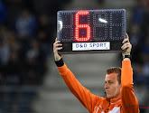 10 minuten extra tijd: overdreven of heeft de arbitrage (eindelijk) ballen getoond?