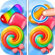 Candy Castle: Any Difference?