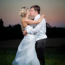 Svatební fotograf Katka Pruskova (pruskova). Fotografie z 13.02.2014