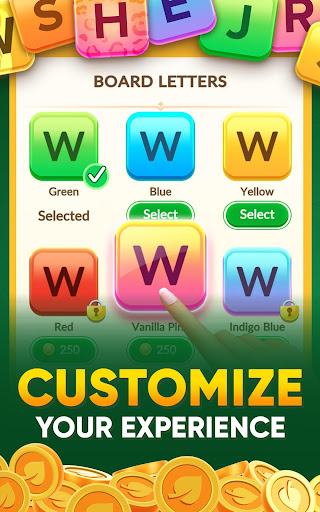 Word Life - Connect crosswords puzzle apkdebit screenshots 5