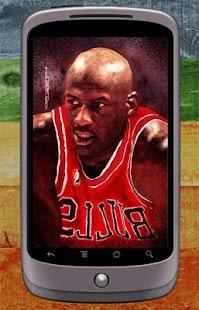 Michael Jordan Wallpaper - náhled