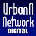 Urban Network Digital icon