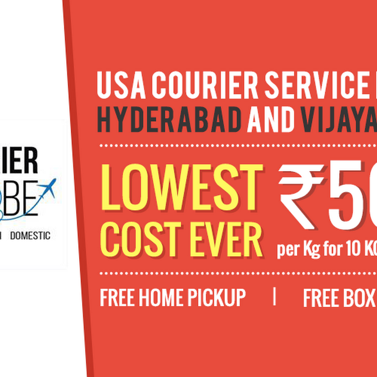 courierglobe - International Courier Agent in hyderabad