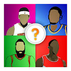 Guess Basketball Games Stars icon