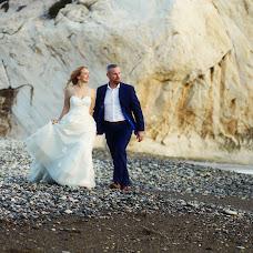 Wedding photographer Yuriy Kim-Serebryakov (yurikim). Photo of 16.01.2019