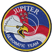 JUPITER AERO BATIC TEAM