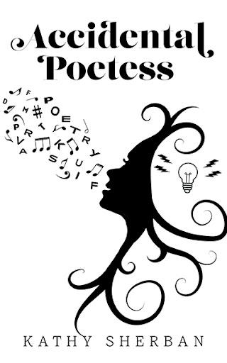 Accidental Poetess cover