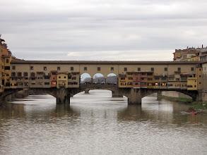 Photo: Ponte Vecchio