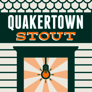 Logo of Armadillo Quakertown Stout