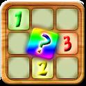 Cartoon Sudoku icon