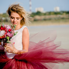 Wedding photographer Lyubov Dias (LyubovyDias). Photo of 04.11.2016