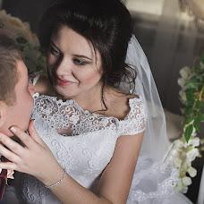 Wedding photographer Evgeniy Sagunov (evgeniysagunov). Photo of 05.02.2017