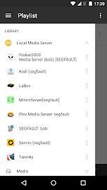 BubbleUPnP for DLNA/Chromecast Screenshot 7