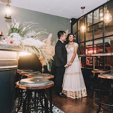Wedding photographer Kristin Krupenni (Krishh). Photo of 10.01.2018