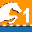 Horse Academy Niv 1 Coaching 1 icon
