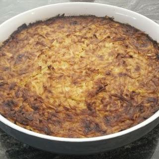 Baked Kugel Recipes