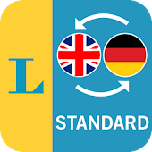 German - English Translator Dictionary Standard
