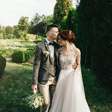 Wedding photographer Ivan Dubas (dubas). Photo of 20.10.2017