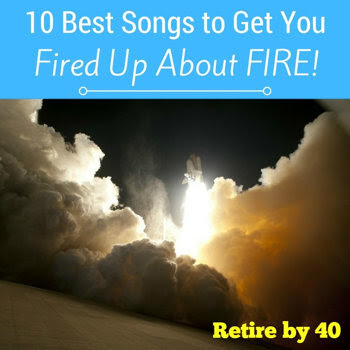 10 Best Songs to Get You Fired Up About FIRE!