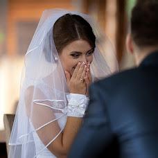 Wedding photographer Oleg Minibaev (OlegMinibaiev). Photo of 20.09.2013