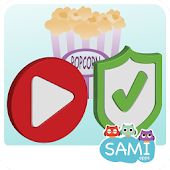 Kids safe videos & cartoon app
