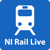 Northern Ireland Rail Live
