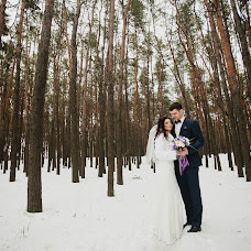 Wedding photographer Taras Beleckiy (TarasBeletskiy). Photo of 10.02.2017
