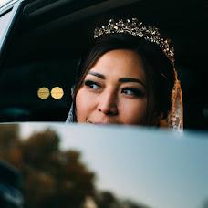 Wedding photographer Erzhan Sovetkaliev (ErjanS). Photo of 11.06.2018