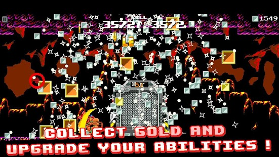 Guns of Mercy - Shoot' Em Up- screenshot thumbnail