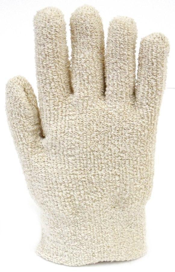 Guantes de algodón para el frío