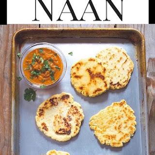 Paleo Naan (Grain-Free Recipe).