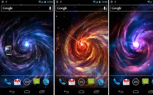 Galaxy Pack 1.9.6 Mod + Data for Android 1