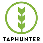 Logo for Madison's TapHunter Bar