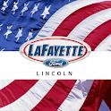 LaFayette Ford Lincoln icon