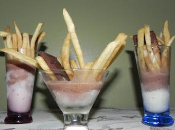 Pms Relief Dessert Shooters Recipe