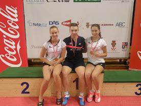 Valamar Junior Open 2015